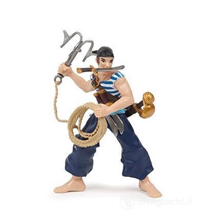 Pirata con rampino (39442)
