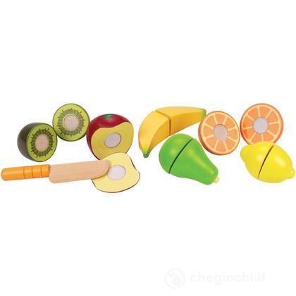 Frutta fresca (E3117)