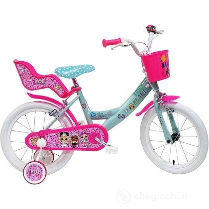 Bicicletta LOL Surprise  14