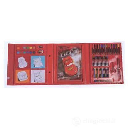 Maxi valigetta con colori Cars