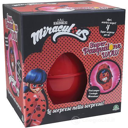 Pasqualone Miraculous Ladybug 2019 (PA50000)