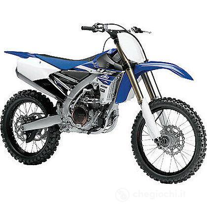 Motocross Yamaha Yz450f 1:16 49443