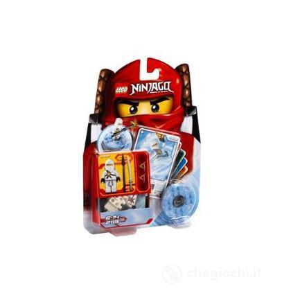 LEGO Ninjago - Zane (2113)