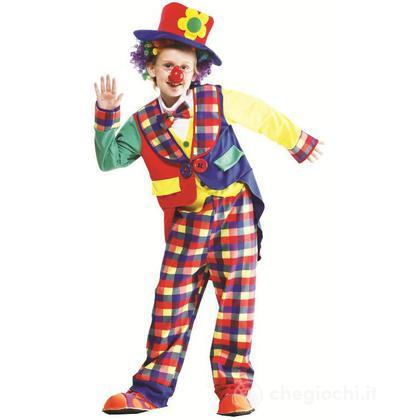 Costume Clown S (26576)
