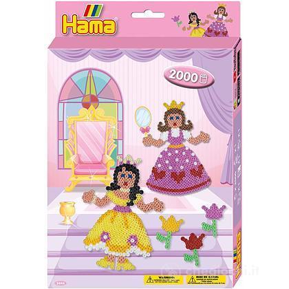 Hama Midi: Hanging Box Principesse