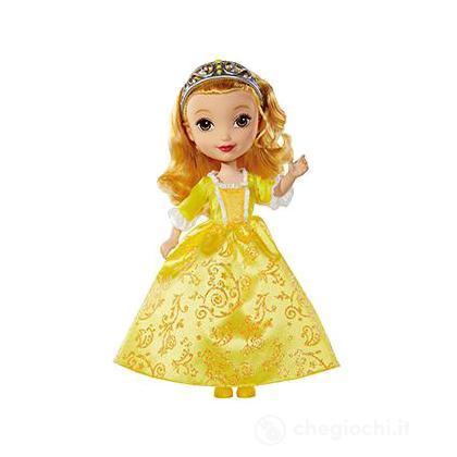 Amber Large Doll (BLX29)