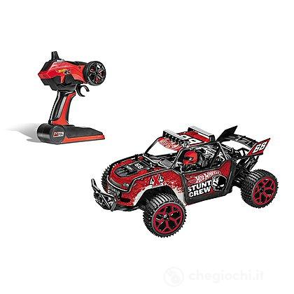 Radiocomando Hot Wheels Buggy 1:18 (63444)