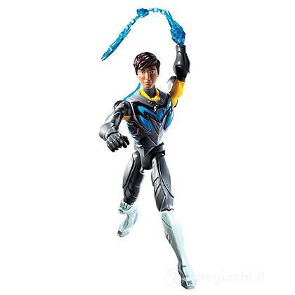 Max Steel cyber suit (Y1490)