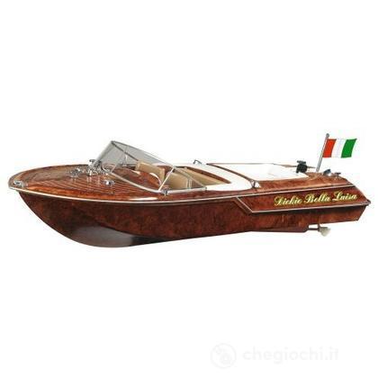 Barca RC Bella Luisa con batterie (201119067)
