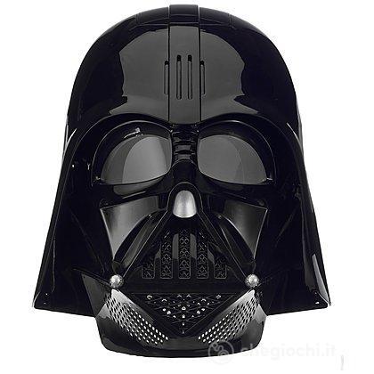 Elmetto di Darth Vader con modulatore di voce