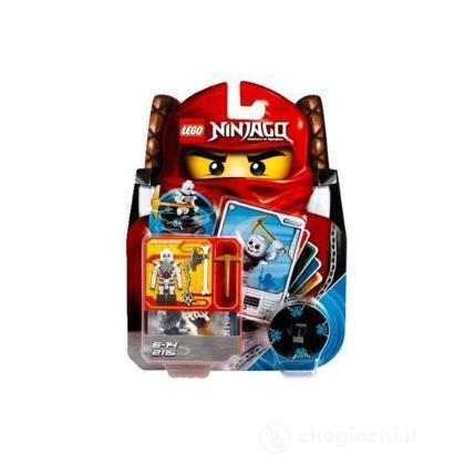 LEGO Ninjago - Bonezai (2115)