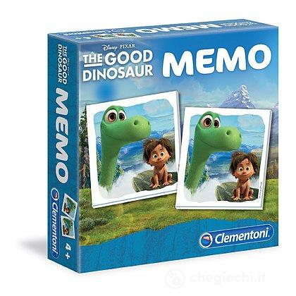 The Good Dinosaur Gioco di Memoria