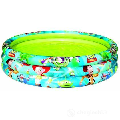 Piscina 3 Anelli Toy Story cm 168X40 (57446)