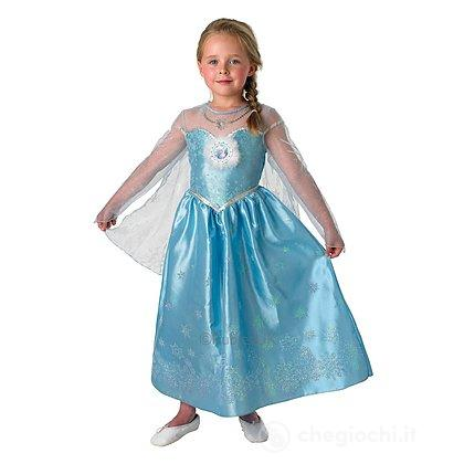 Costume Elsa Deluxe M