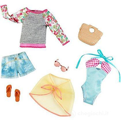 Barbie Look Fashion 2pack (CFY10)