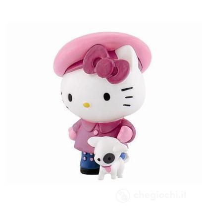Hello Kitty: Hello Kitty Doggiewalk (53446)