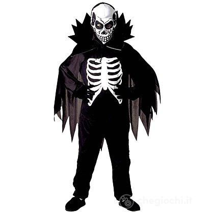 Costume Scheletro Scary Skeleton 5-7 anni