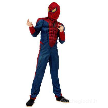 Costume Spider Hero S