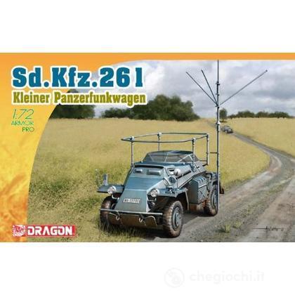 Sd.Kfz.261