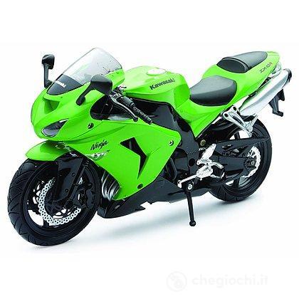 Moto Kawasaki-Honda1:12 (42443I)