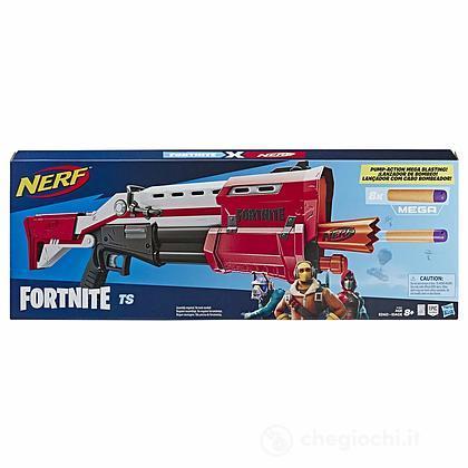 Fucile Nerf Fortnite TS (E7065)