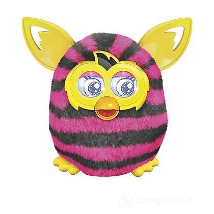 Furby Boom nero viola