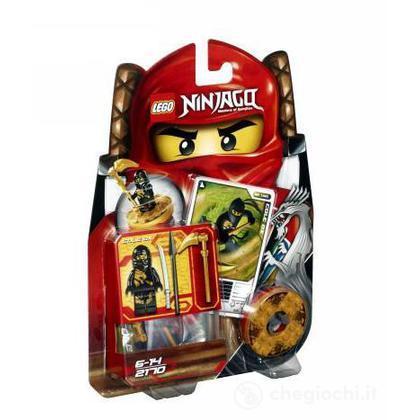 LEGO Ninjago - Cole DX (2170)