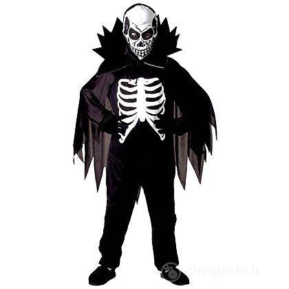 Costume Scheletro Scary Skeleton 8-10 anni