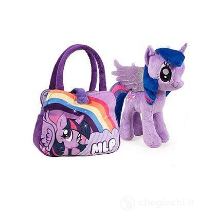 My little Pony viola + Pony