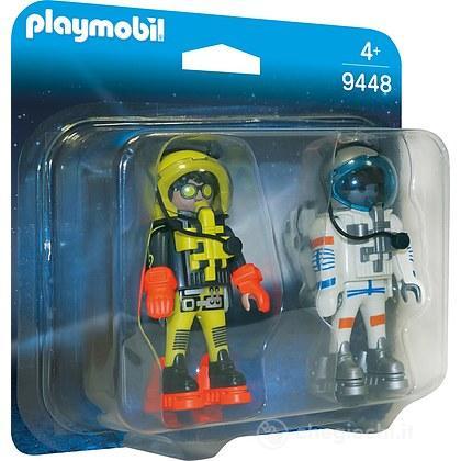 Esploratori Spaziali (9448)
