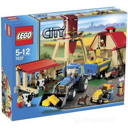 LEGO City - Fattoria (7637)