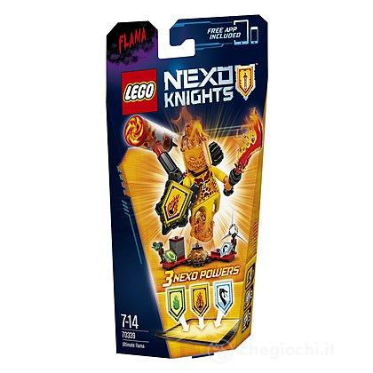 Ultimate Flama - Lego Nexo Knights (70339)