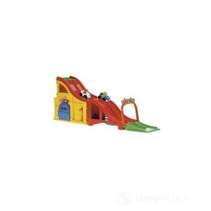 Pista sempre con te dei Little People (T5429)