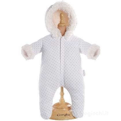 Vestito bianco (Y5466)