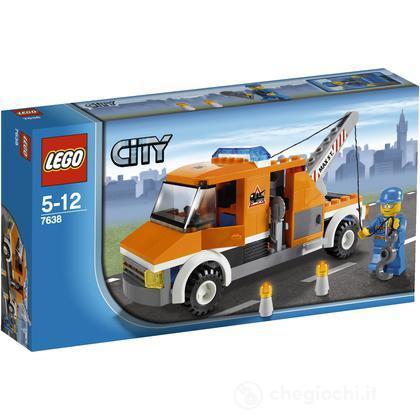 LEGO City - Autogrù (7638)