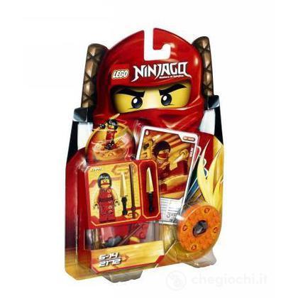 LEGO Ninjago - Nya (2172)