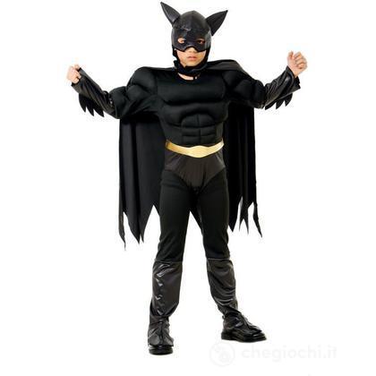 Costume Bat Hero S