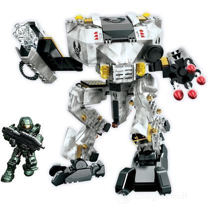Mega Bloks Halo ATTACCO MANTIS (97450U)
