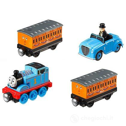 Thomas & friends take'n play multipack (CFC46)