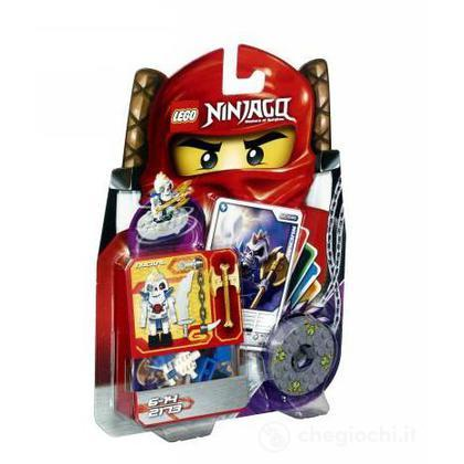 LEGO Ninjago - Nuckal (2173)