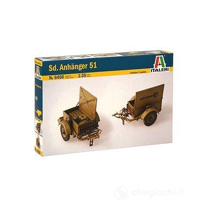 Sd. Anhanger 51 1/35 (IT6450)