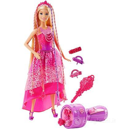 Barbie Chioma da Favola (DKB62)