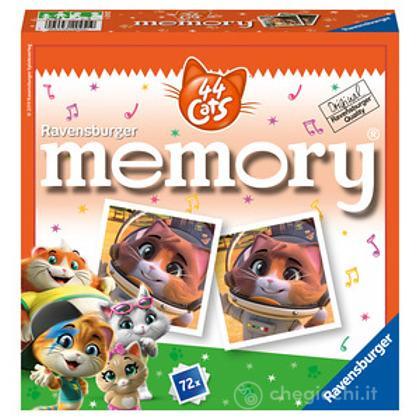 Memory 44 Gatti (20451)
