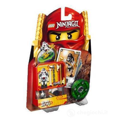 LEGO Ninjago - Kruncha (2174)