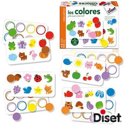 I Colori (63451)