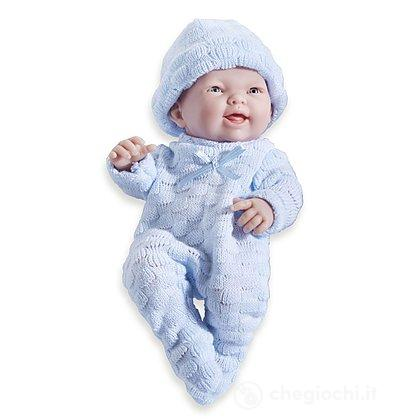 Mini Bebe Tutina Blu (Jt37241)
