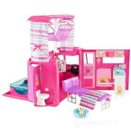 Camper di Barbie (V6981)