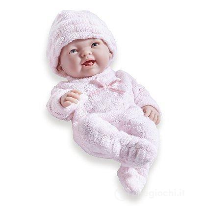 Mini Bebe Tutina Rosa (Jt37242)