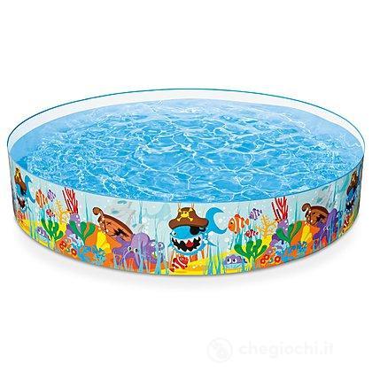 Piscina Rigida Baby Reef cm 244X46 (56453)
