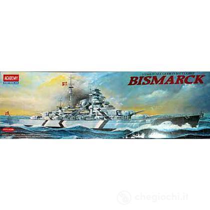 Nave German Battleship Bismarck (AC14109)